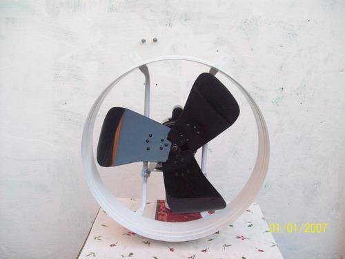 ventilación rodriguez extractor de 40 cm de diametro