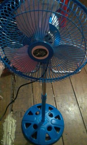 ventilador 10p electric life nuevos