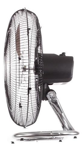 ventilador 2 en 1 marca brisa modelo po18-2n1, 100% metálico
