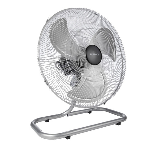 ventilador 3 en 1 20 pulgadas 130w turbo peabody vp150 full