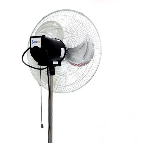 ventilador 3 en 1 bestron ven-fh1209 3 palas 80w 1,70mts ff