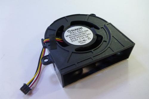 ventilador abanico hp tm2 tm2t 594720-001 udqfvhh01c1n