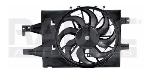 ventilador, abanico para radiador dodge spirit