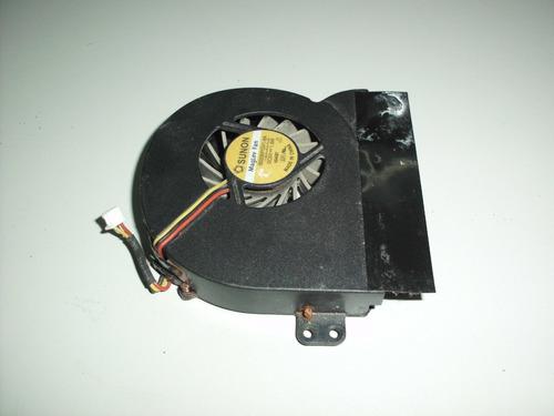ventilador acer aspire 5000 series zl5 dzc 36zl5tatn10