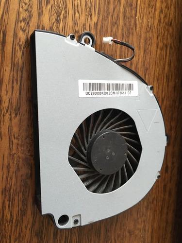 ventilador acer aspire e1 521 e1 531 v3 471 v3 531 v3 571