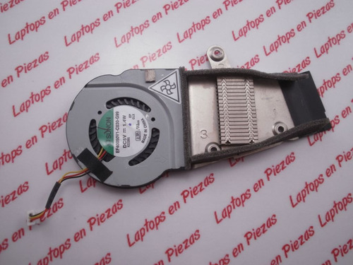 ventilador  acer aspire one 722-0427