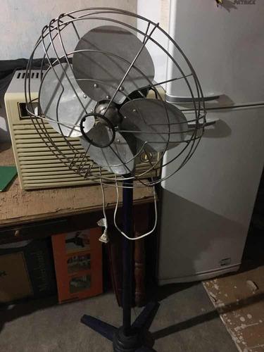 ventilador antiguo metálico !!! leer bien descripción