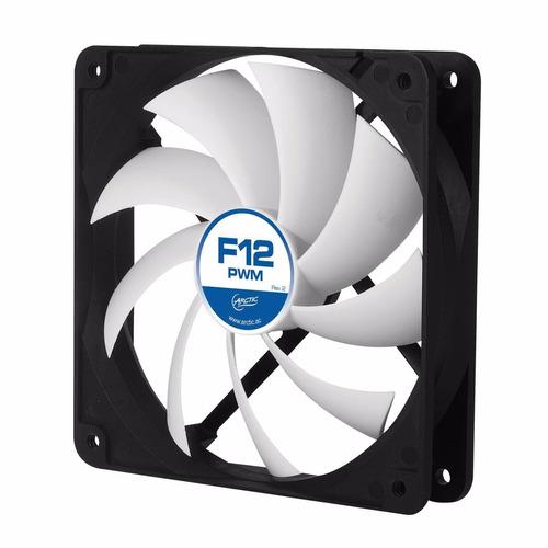 ventilador arctic f12 pwm rev 2