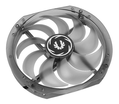 ventilador bitfenix spectre 230 mm led diversos colores
