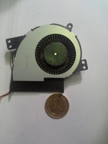 ventilador bm5712-09w-b67 para play station 2 sony ps2