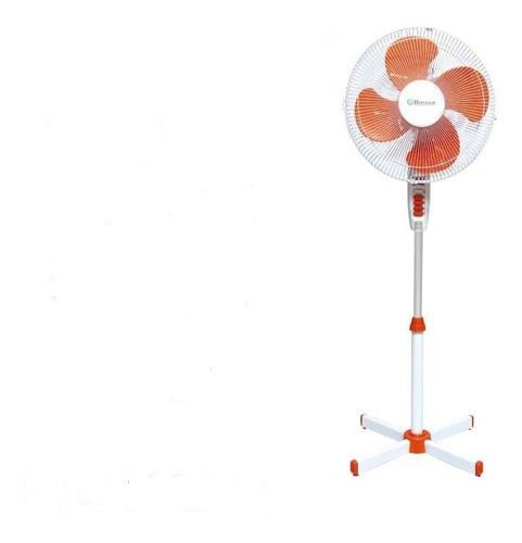 ventilador  bossko 3 en 1 de 16  pared - mesa- piso+boleta+d