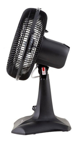 ventilador britânia protect six, 30 cm, preto 220 volts
