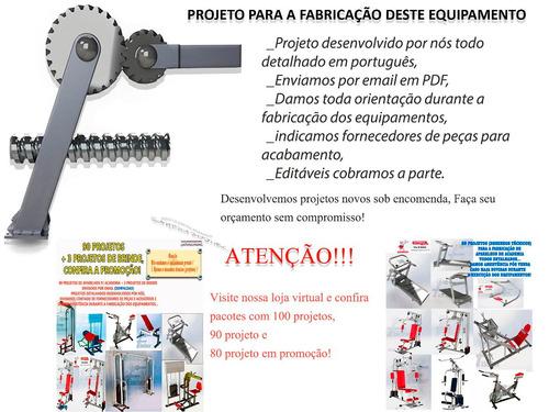 ventilador centrifugo industrial ( projeto para fabricação )