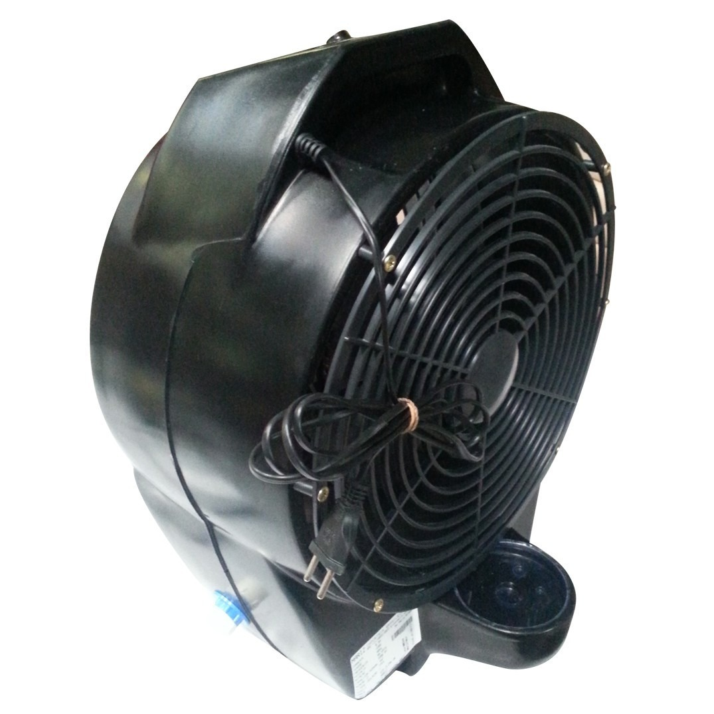 Ventilador climatizador umidificador 50cm c agua 110 ou - Ventiladores de agua ...