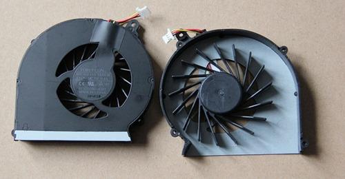 ventilador compaq cq43 cq57 hp 430 435 630 g43 envio gratis