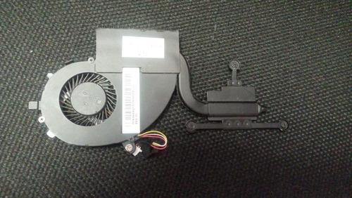 ventilador con disipador acer-aspire v5