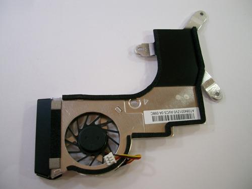 ventilador con disipador acer one d250 kav60 emachines em250