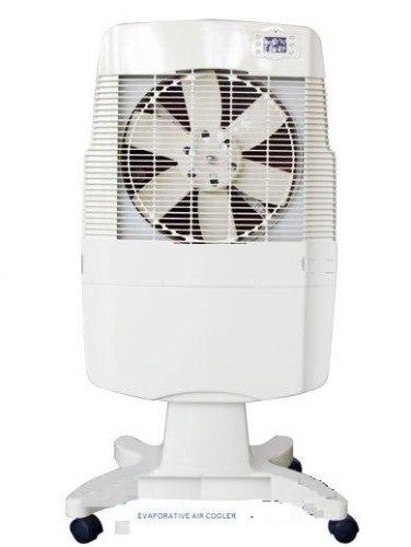 Ventilador con tanque de agua climatiza enfriamiento - Ventilador de agua ...