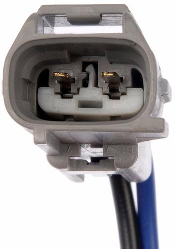 ventilador condensador mitsubishi galant 3.8l v6 2004 - 2009