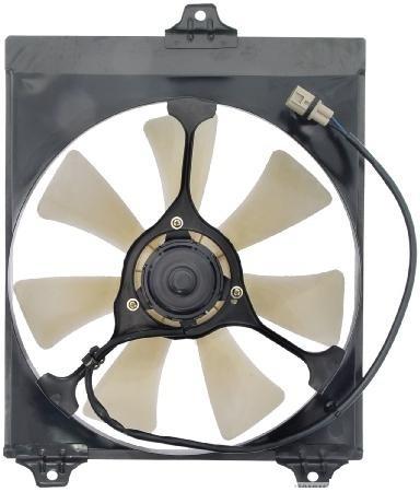 ventilador condensador toyota camry 3.0l 1995 - 1996 nuevo!!