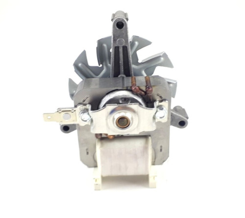 ventilador convector horno cocina glem electrico forzador