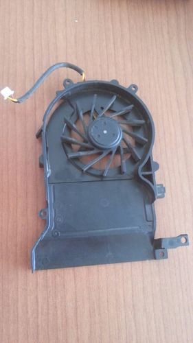 ventilador cooler fan kfb04505ha compaq v2000 m2000 amd