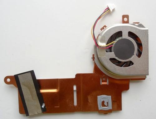 ventilador cooler fan udqfyfr03c1n hp mini 2133 6043b0044601