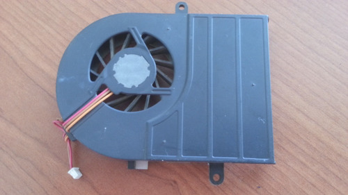 ventilador cooler fan udqfzpro2c1n toshiba a100 a105 tecr a7