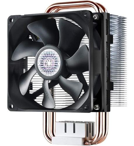 ventilador cooler master pc hyper t2  compacto