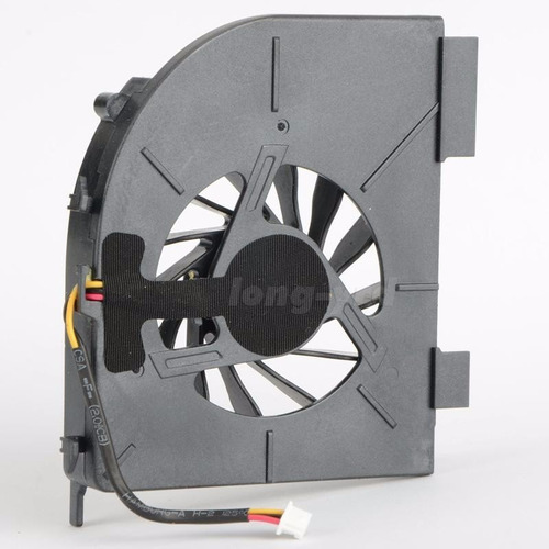 ventilador cpu cooling fan laptop hp pavilion dv5 1000 15.4