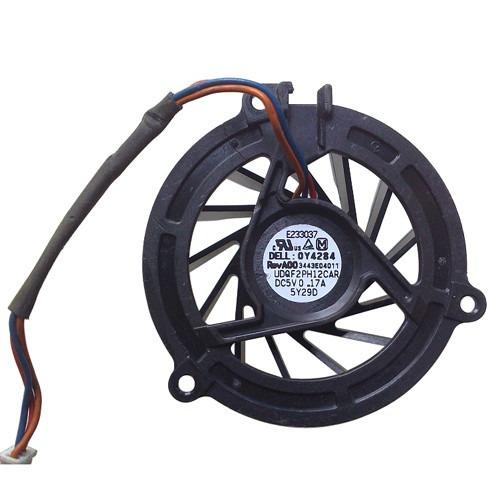 ventilador cpu fan 0y4284 udqf2ph12car dell 700m 710m f5293