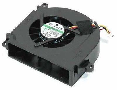 ventilador cpu fan p/n hc437  dell 640m xps 140
