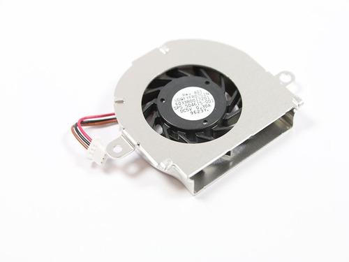 ventilador cpu fan udqfyfr07c1n 504615-001 hp mini 700 1000