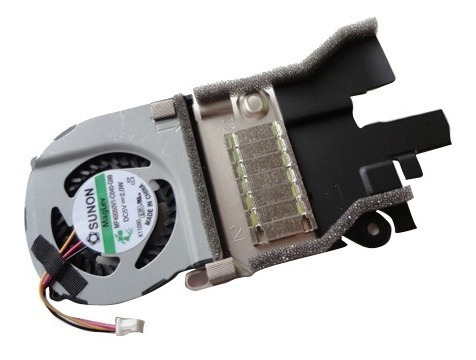 ventilador cpu original acer aspire one d255 d255e ¿ cpu n55
