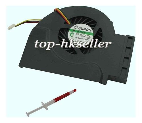 ventilador cpu para ibm lenovo t510 w510