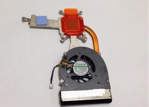 ventilador cpundell inspiron 1318 xps m1330 yt243 cn-0yt243