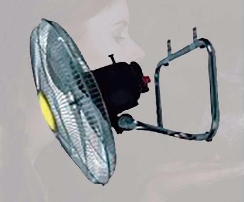 ventilador crown 3 en 1 metalico 18 pulgadas  incluido iva
