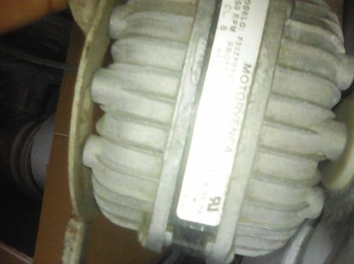 ventilador de 5 vatios motorvenca con aspa