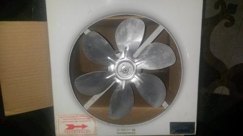 ventilador de aire