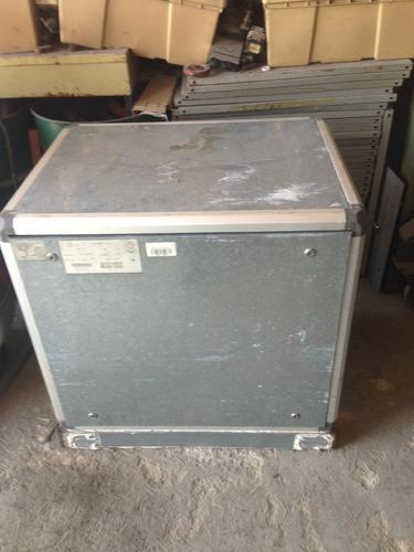 ventilador  de aire de 1/4 hp s&p