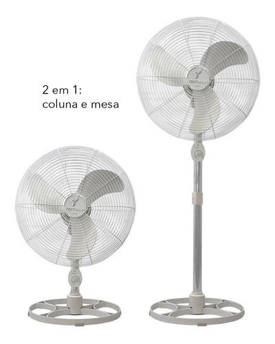 ventilador de coluna / mesa ventisilva 50cm garantia 3 anos