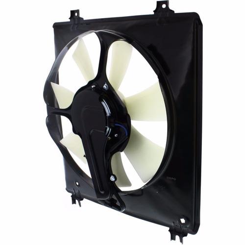 ventilador de condensador acura tl 2009 - 2014 nuevo!!!