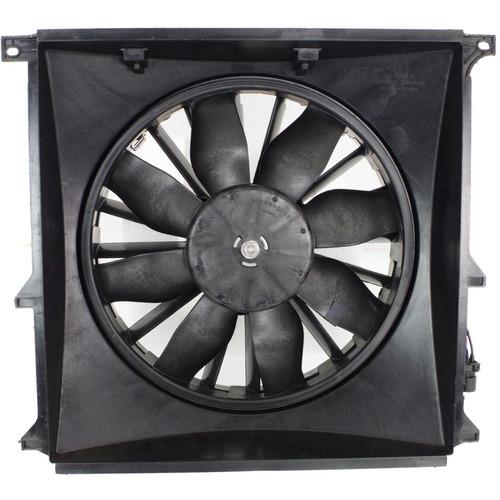 ventilador de condensador bmw 318 1996 - 1999 nuevo!!!