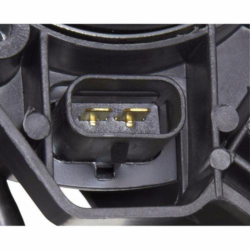 ventilador de condensador chevrolet venture 3.4l 1997 - 2000