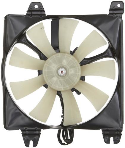 ventilador de condensador chrysler cirrus coupe 2001 - 2005