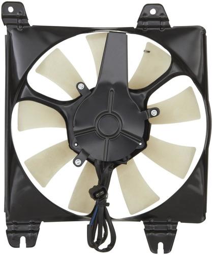 ventilador de condensador chrysler sebring coupe 2001 - 2005