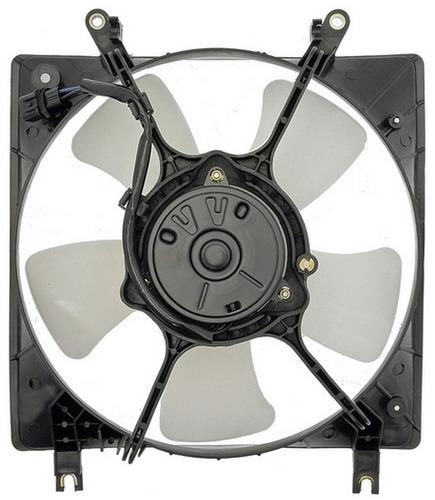 ventilador de condensador eagle talon sin turbo 1995 - 1998