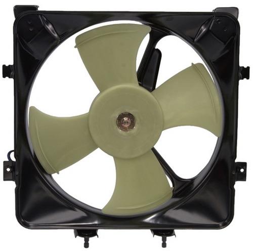 ventilador de condensador honda civic del sol 1993 - 1997