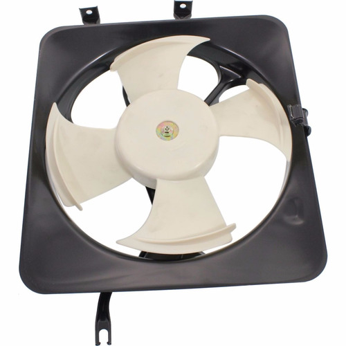 ventilador de condensador honda crv / cr-v 1997 - 2001