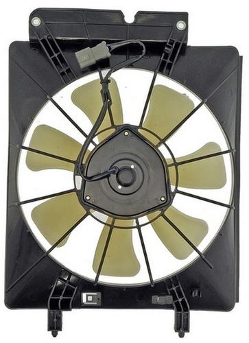 ventilador de condensador honda crv cr-v 2002 - 2006 nuevo!!